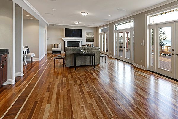 Hardwood Flooring Los Angeles CA