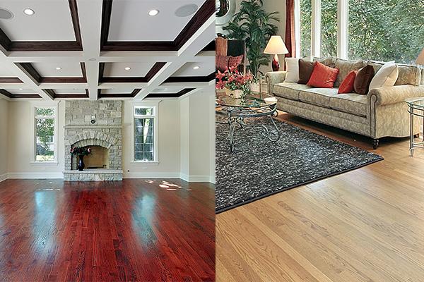 Refinishing Hardwood Floors Los Angeles Ca Wood