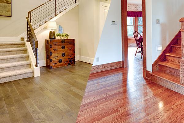 Refinishing Hardwood Floors El Monte Ca Call 213 354 8786
